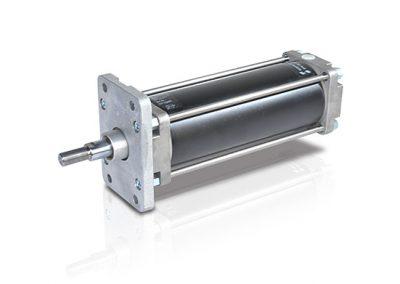 Pressen-Stössel-Ausgleichs-Zylinder