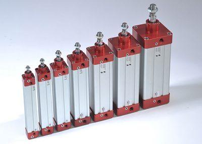 Norm-Zylinder TQZ