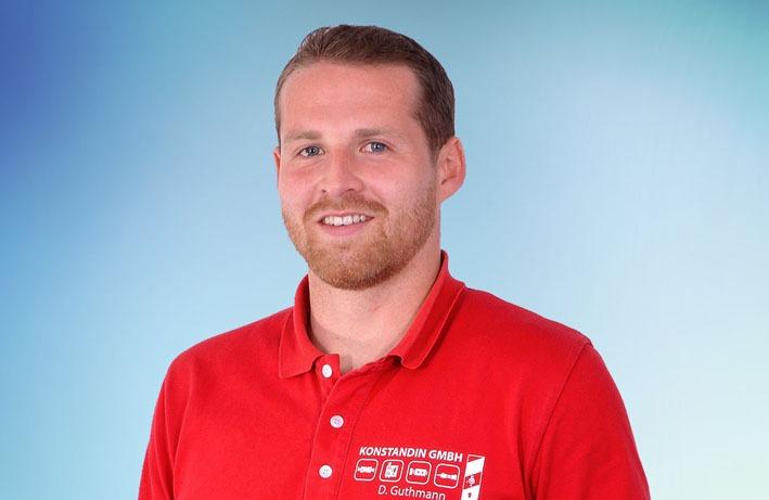 David Guthmann