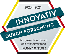 Forschung undd Entwicklung 2020