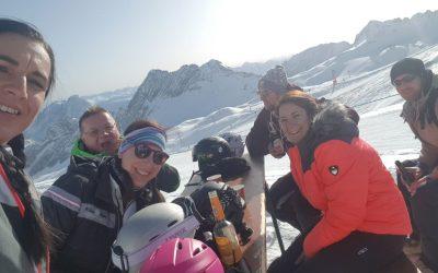 Dynamische Teilnehmerentwicklung bei der KONSTANDIN-Winterfreizeit 2020