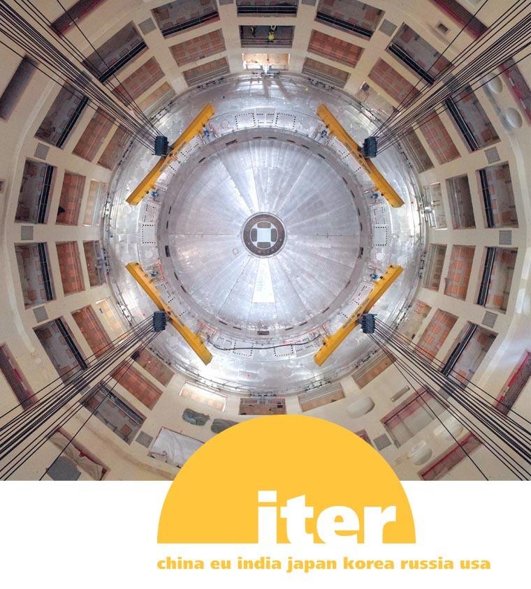 Zur ITER-Seite