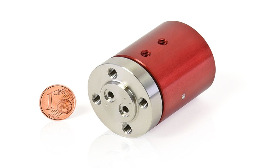ZK5109-SO-01 for installation in rotary indexing table